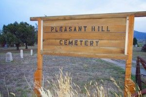 Pleasent Hill